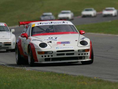 Porsche 968 16v Turbo