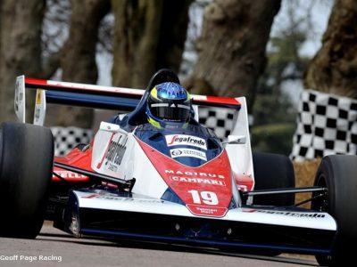 Formula 1 Turbo