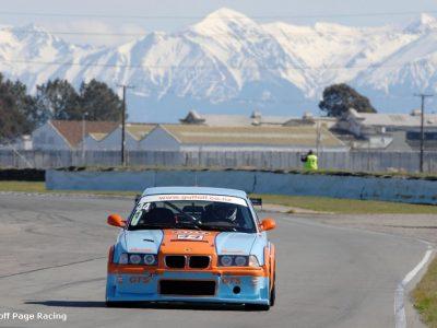 BMW E36 - Engine by GPR