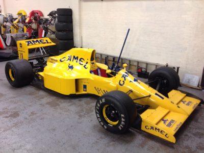 Formula 1 NA